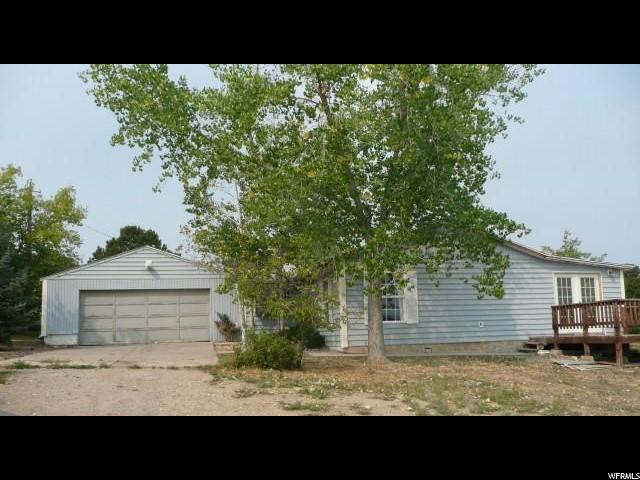 8450 S Coleman Rd, Fruitland, UT 84027 (#1585517) :: Colemere Realty Associates
