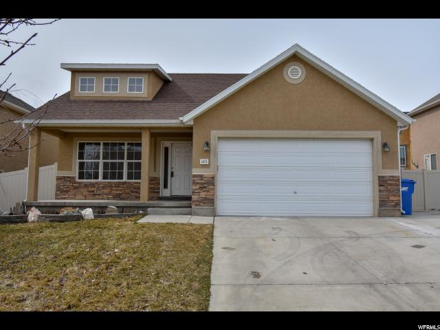 1873 Sego Lily Dr, Saratoga Springs, UT 84043 (#1585521) :: The Canovo Group
