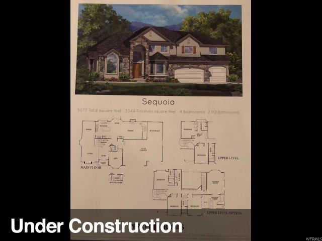 2853 W Rolling Creek Way S #644, South Jordan, UT 84095 (#1585524) :: Big Key Real Estate