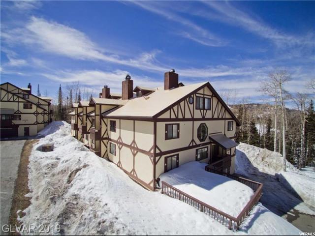 102 S Alpine Lane A-6, Brian Head, UT 84719 (#1585532) :: Big Key Real Estate