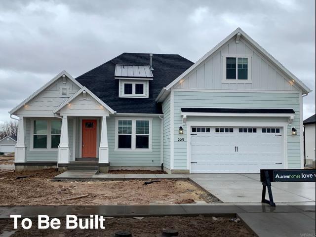 223 S 1300 W #37, Spanish Fork, UT 84660 (#1585534) :: Bustos Real Estate | Keller Williams Utah Realtors