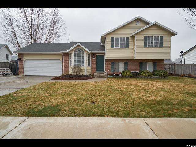 671 W 350 S, Lehi, UT 84043 (#1585586) :: Bustos Real Estate | Keller Williams Utah Realtors