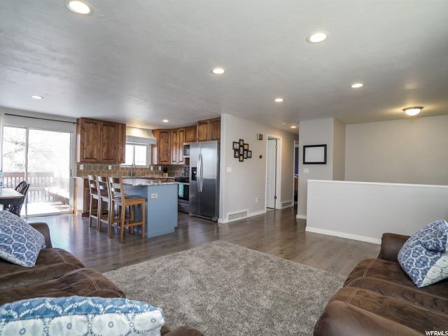657 Rosewood Ln, Layton, UT 84041 (#1585593) :: Bustos Real Estate | Keller Williams Utah Realtors