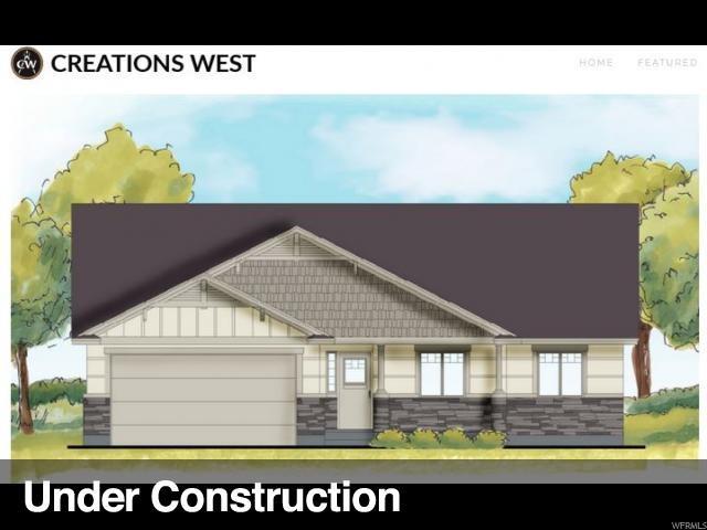 392 S 400 W, Tremonton, UT 84337 (MLS #1585775) :: Lawson Real Estate Team - Engel & Völkers