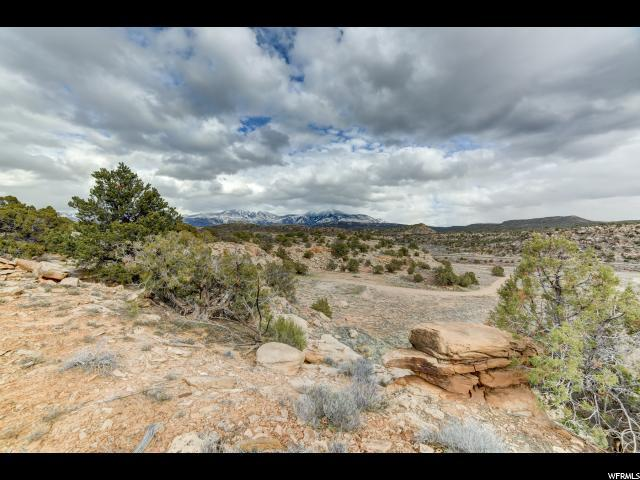 23 S Bridger Jack Trl, Moab, UT 84532 (MLS #1585776) :: High Country Properties