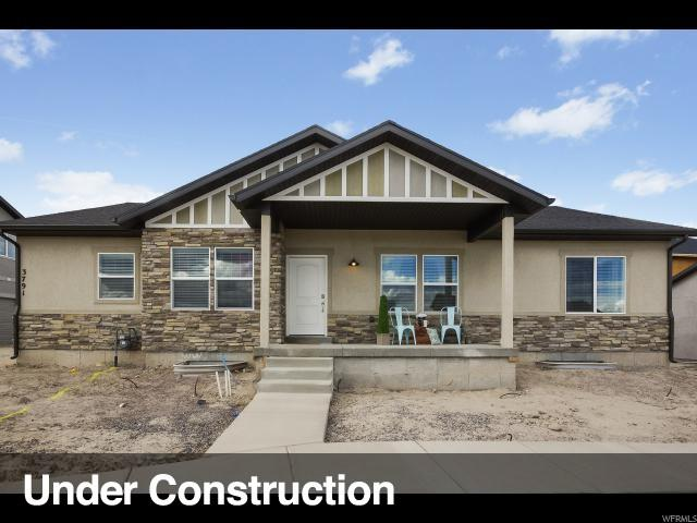 3858 N Cunning Hill Dr E A4, Eagle Mountain, UT 84005 (#1585800) :: The Utah Homes Team with iPro Realty Network