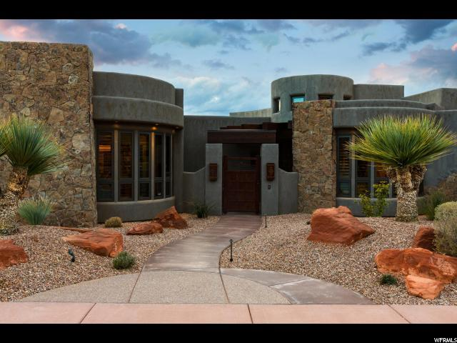 3052 N Snow Canyon Pkwy #232, St. George, UT 84770 (#1585844) :: Big Key Real Estate