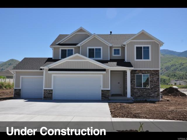 450 S 276 W, Hyde Park, UT 84318 (#1585915) :: Big Key Real Estate