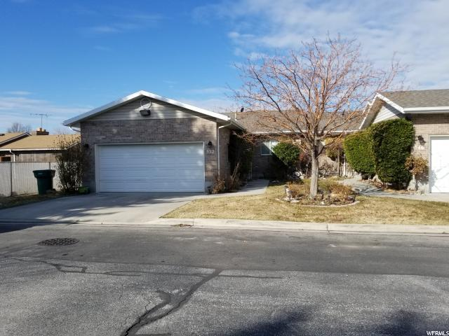 552 S 20 E, Orem, UT 84058 (#1585951) :: Bustos Real Estate | Keller Williams Utah Realtors