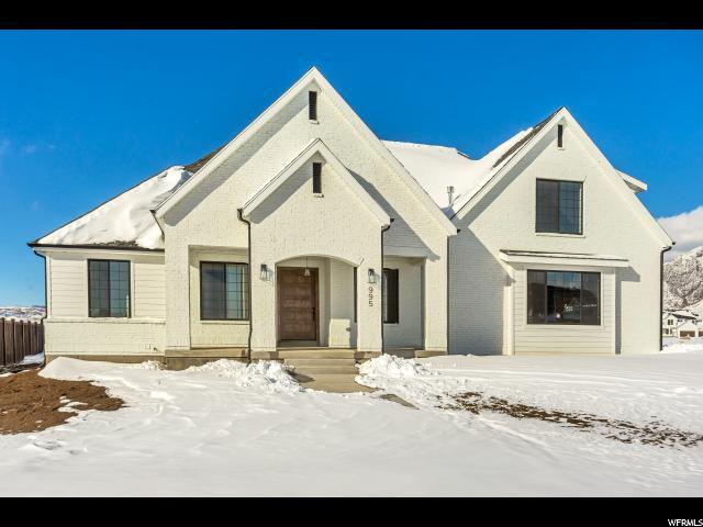 6821 W 9720 N, Highland, UT 84003 (#1585983) :: Colemere Realty Associates