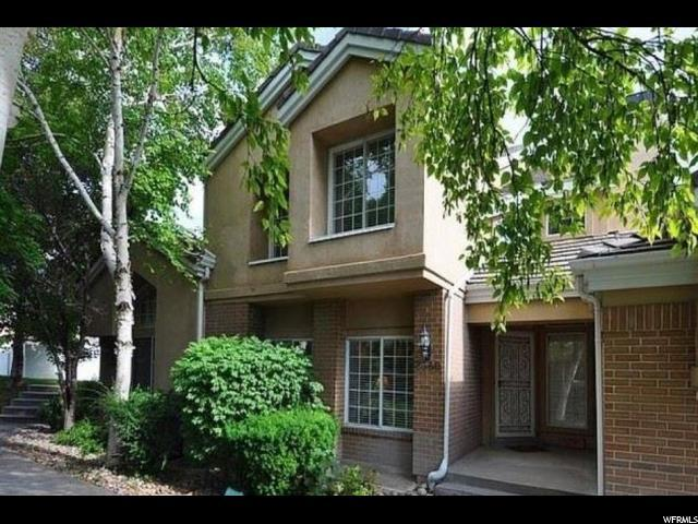 2380 E Summerspring Ln S, Holladay, UT 84124 (#1586015) :: Colemere Realty Associates