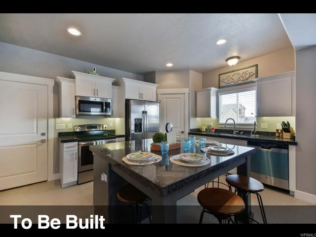 8647 N Oakridge Aly C21, Eagle Mountain, UT 84005 (#1586058) :: Bustos Real Estate | Keller Williams Utah Realtors