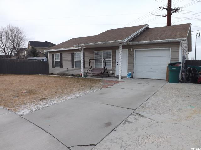 1571 W 650 S, Orem, UT 84058 (#1586070) :: Bustos Real Estate | Keller Williams Utah Realtors