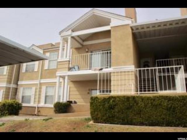 345 N 2450 E #130, St. George, UT 84790 (#1586144) :: Bustos Real Estate | Keller Williams Utah Realtors