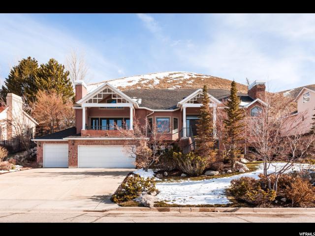 957 E North Bonneville Dr, Salt Lake City, UT 84103 (#1586178) :: Bustos Real Estate | Keller Williams Utah Realtors