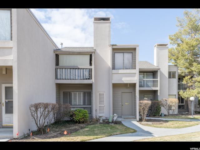 5719 Park Pl, Holladay, UT 84121 (#1586179) :: Colemere Realty Associates
