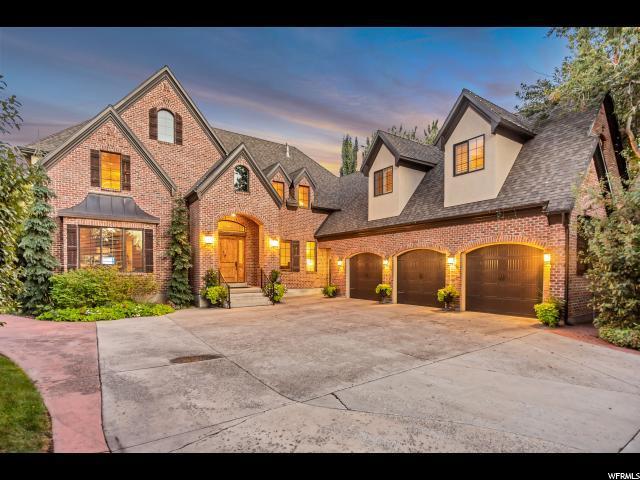 10318 Oak Creek Ln, Highland, UT 84003 (#1586182) :: Bustos Real Estate | Keller Williams Utah Realtors