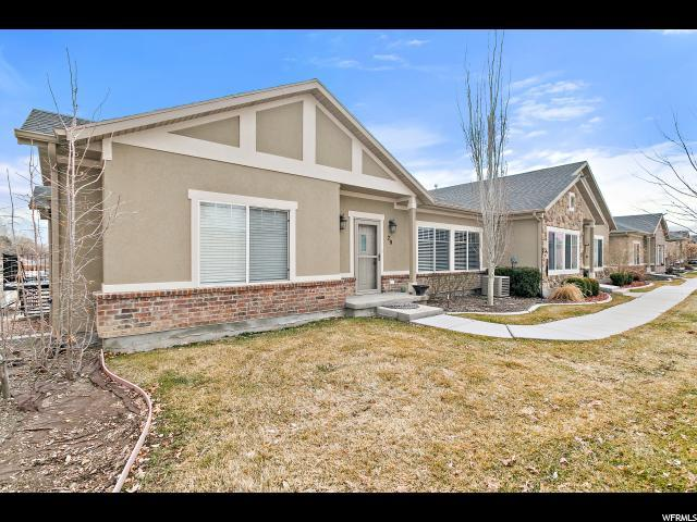 19 N 700 E #20, American Fork, UT 84003 (MLS #1586195) :: Lawson Real Estate Team - Engel & Völkers