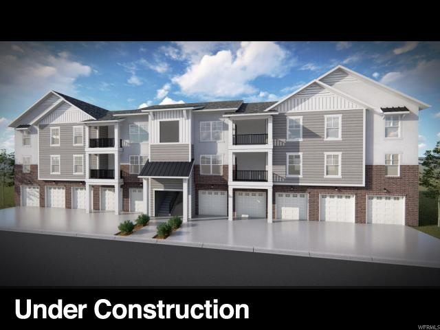 4174 W 1530 N Cc101, Lehi, UT 84043 (#1586237) :: Big Key Real Estate