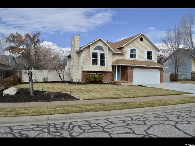 716 E 1850 N, North Ogden, UT 84414 (#1586261) :: Bustos Real Estate | Keller Williams Utah Realtors