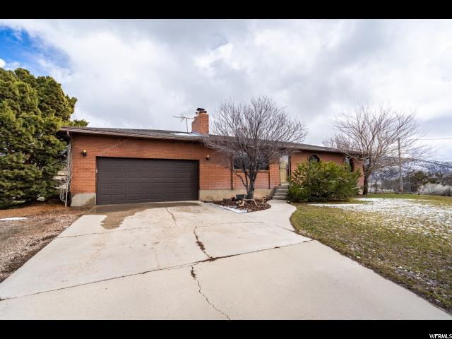 1280 N 650 E, Nephi, UT 84648 (#1586265) :: Bustos Real Estate   Keller Williams Utah Realtors