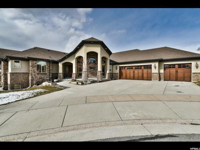2323 E Apple Vw S, Salt Lake City, UT 84109 (#1586299) :: Big Key Real Estate