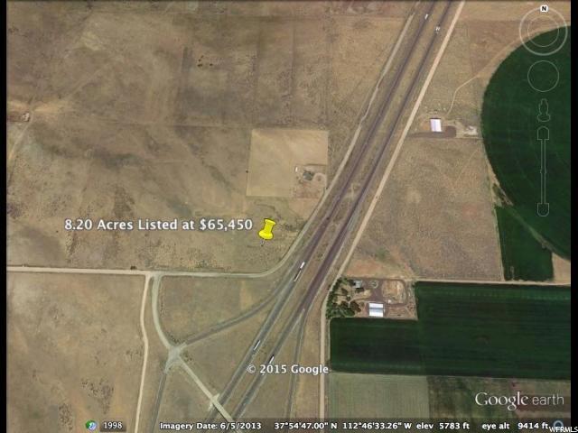 Address Not Published, Paragonah, UT 84760 (#1586313) :: Bustos Real Estate | Keller Williams Utah Realtors