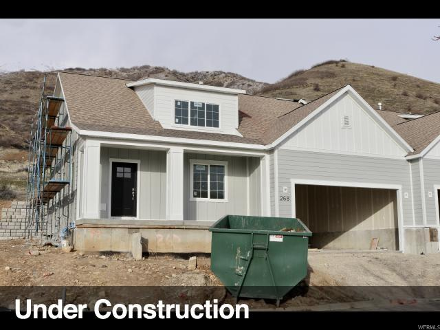 268 N Queensland Ct, Lindon, UT 84042 (#1586343) :: The Canovo Group