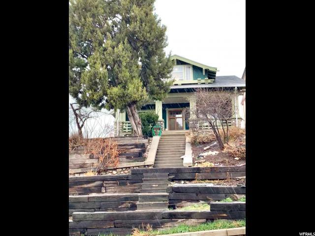 203 E 4TH Ave, Salt Lake City, UT 84103 (#1586356) :: Colemere Realty Associates