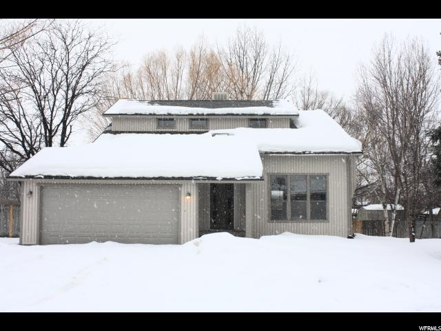 748 S 2050 W, Vernal, UT 84078 (#1586387) :: The Utah Homes Team with iPro Realty Network