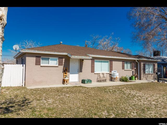 4726 W 5175 S, Kearns, UT 84118 (#1586390) :: Eccles Group
