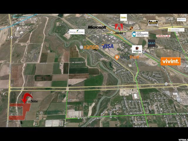 2582 N Redwood Rd, Saratoga Springs, UT 84045 (#1586397) :: Red Sign Team