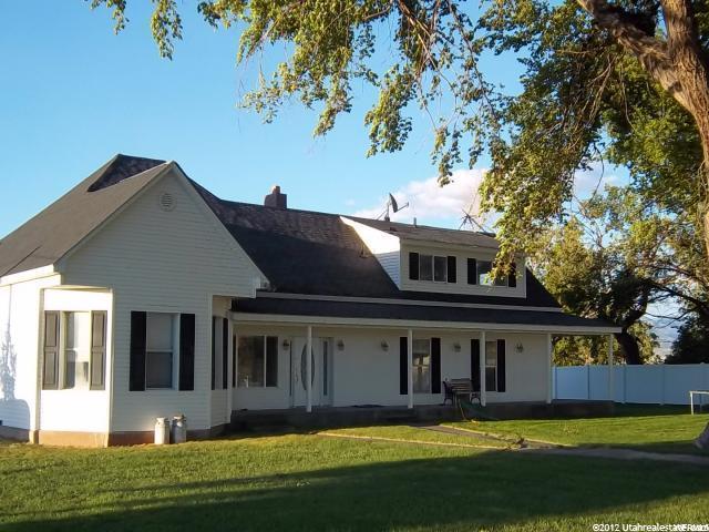 4909 W Hatton Rd S, Kanosh, UT 84637 (#1586414) :: Big Key Real Estate