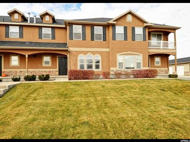 7829 S Quick Water Way W, West Jordan, UT 84081 (#1586419) :: Big Key Real Estate