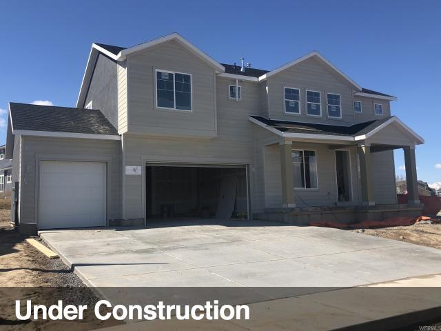 2893 S Yellow Bill Dr #102, Saratoga Springs, UT 84045 (#1586421) :: Red Sign Team