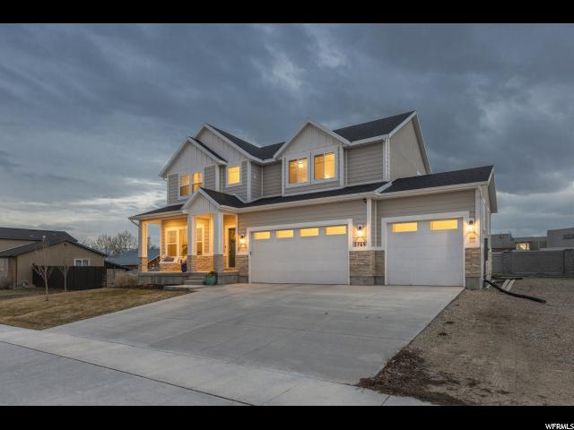 2769 W Hayden Ridge Way, Riverton, UT 84065 (#1586455) :: Colemere Realty Associates