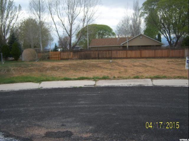624 S Desert Willow Cir W, Salina, UT 84654 (#1586468) :: Big Key Real Estate