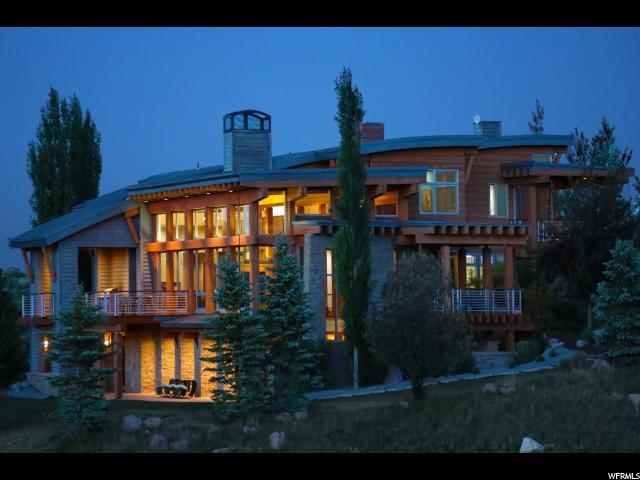 575 Mountain Holly #133, Park City, UT 84098 (#1586517) :: Colemere Realty Associates