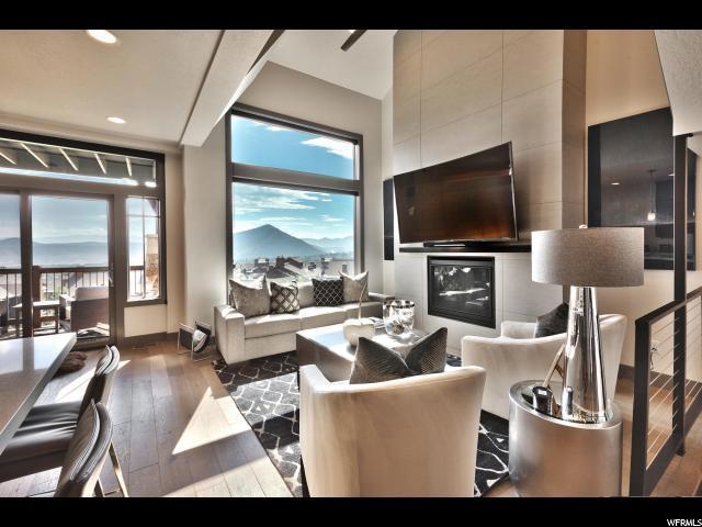 4198 Fairway Ln G3, Park City, UT 84098 (#1586536) :: Bustos Real Estate | Keller Williams Utah Realtors
