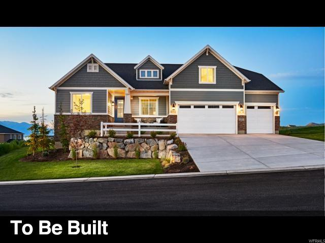 1435 S Bighorn Ln #414, Syracuse, UT 84075 (#1586554) :: Big Key Real Estate