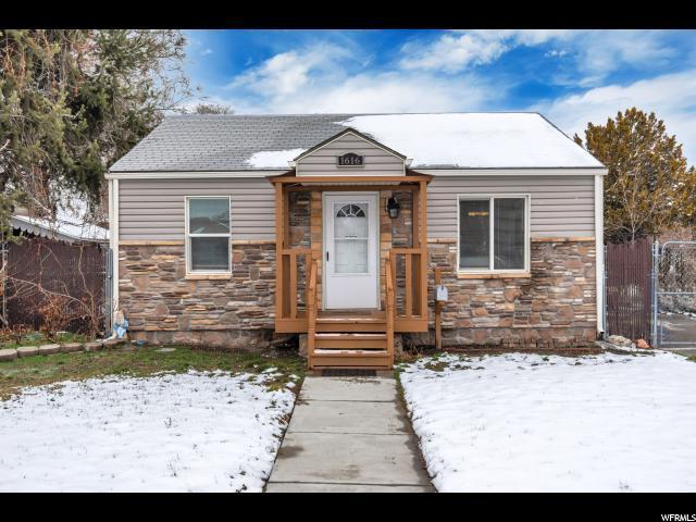 1616 W 800 S, Salt Lake City, UT 84104 (#1586580) :: Bustos Real Estate | Keller Williams Utah Realtors