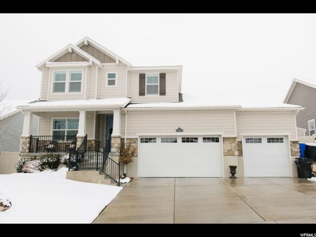 503 E 550 N, Bountiful, UT 84010 (#1586608) :: Bustos Real Estate | Keller Williams Utah Realtors
