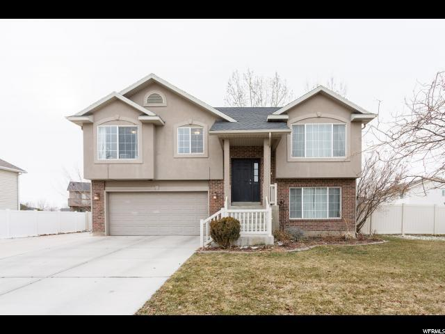 914 S Chappel Valley Loop, Lehi, UT 84043 (#1586649) :: Powerhouse Team | Premier Real Estate
