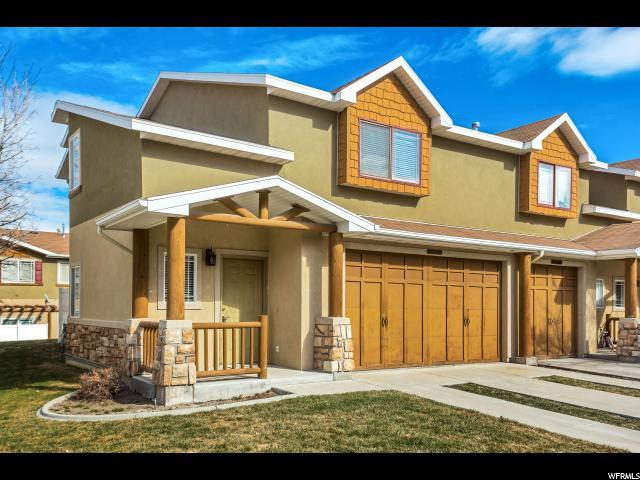 6683 S Pines Point Way, West Jordan, UT 84084 (#1586671) :: Red Sign Team