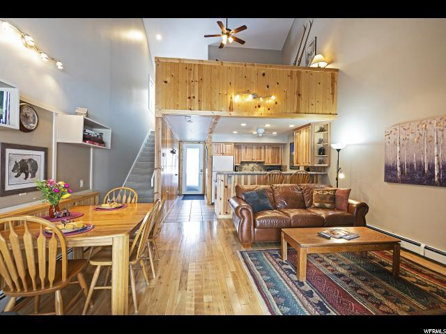 1480 Three Kings Dr #20, Park City, UT 84060 (#1586679) :: Big Key Real Estate