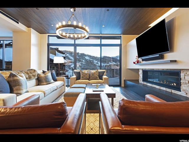 8910 Empire Club Dr #504, Park City, UT 84060 (#1586681) :: Big Key Real Estate