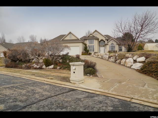 1332 W 3800 N, Pleasant View, UT 84414 (#1586716) :: Keller Williams Legacy