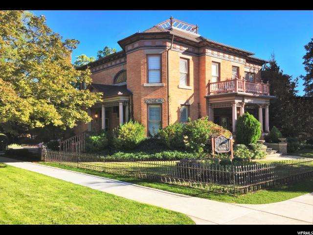 140 B St, Salt Lake City, UT 84103 (#1586727) :: Exit Realty Success