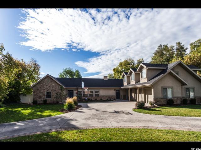 756 Vine St, Murray, UT 84107 (#1586769) :: Bustos Real Estate | Keller Williams Utah Realtors
