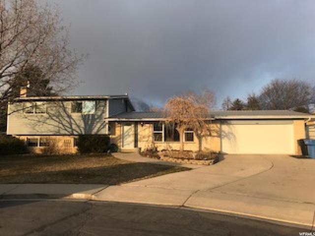 661 E 60 N, Orem, UT 84097 (#1586770) :: Bustos Real Estate | Keller Williams Utah Realtors